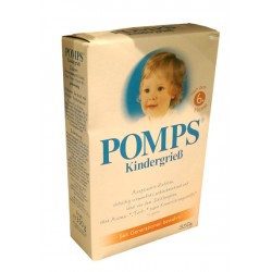 POMPS ® Kindergrieß