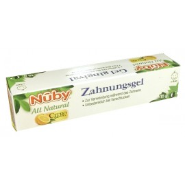 Nuby All Natural Zahnungsgel