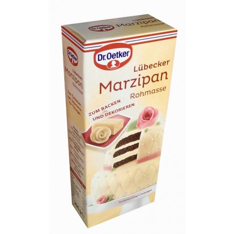 Dr. Oetker Marzipan