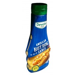 Develey American Hotdog Sauce