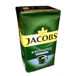 Jacobs Krönung Mild - Ground Coffee