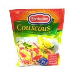 Bernbacher Couscous
