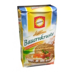 Aurora - Bauernkruste - Bread Baking Mix