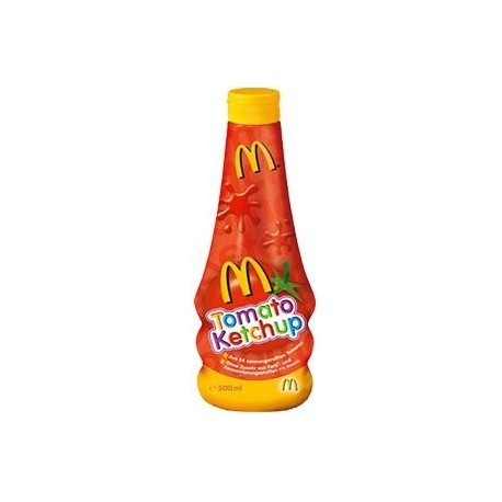 Mc Donalds Tomato Ketchup