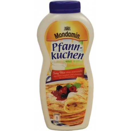 Mondamin Pfannkuchen Mix - Pancake Mix