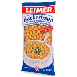 Leimer Backerbsen