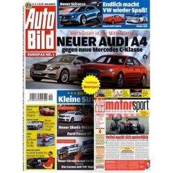 Autobild  - german