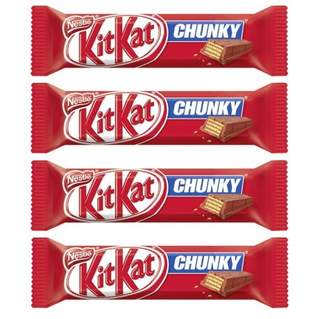 KitKat Chunky - The Original