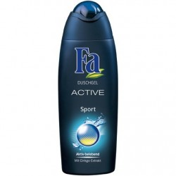 Fa Shower Gel - Active Sport